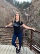 Nicole DeCosta Rocky Mountains
