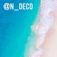 Nicole DeCosta Instagram
