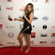 Nicole DeCosta Rose Festival