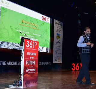 361 degree Conference 2019