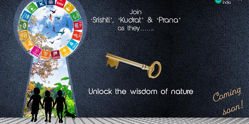 Unlock the wisdom of nature!