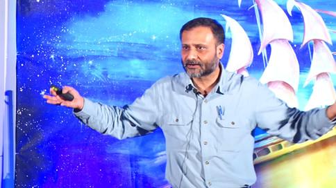 TedX Talk By Prashant Dhawan