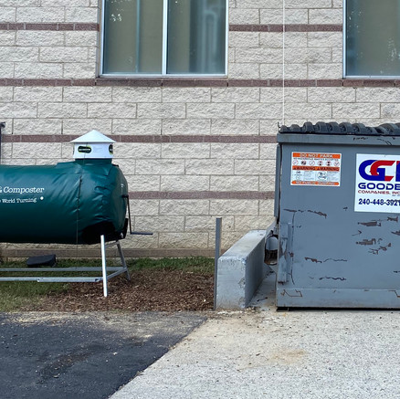 Grateful for D.C.'s Zero Waste Omnibus Bill