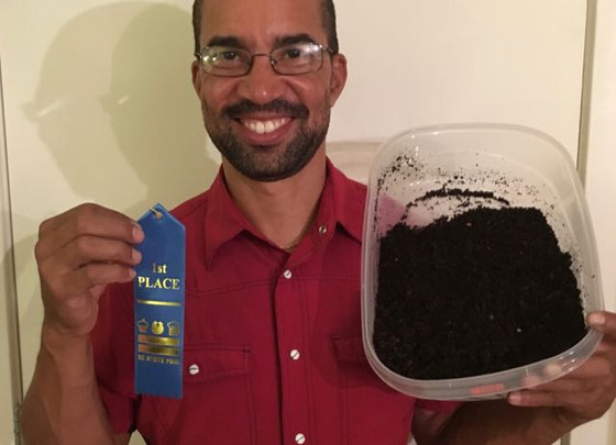 DC's Best Compost 2017, again