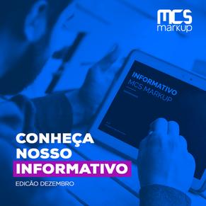 Informativo MCS Markup – Dezembro 2020
