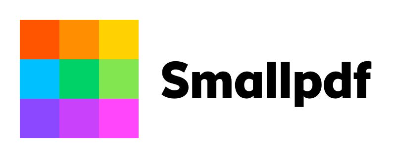 Logo Smallpdf