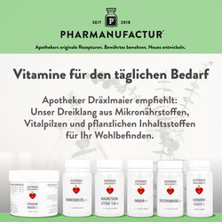 Pharmanufactur Dräxlmaier Apotheken