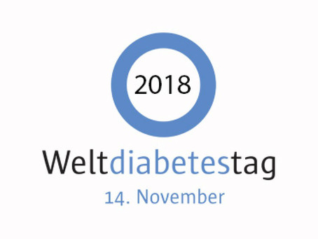 Weltdiabetestag 2018