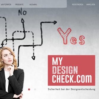 Mydesigncheck