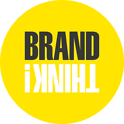 Logo BRAND THINK