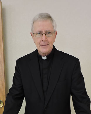 Fr. Ross Reception for 45th Anniversary