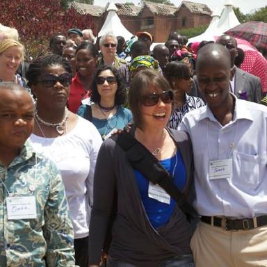 Bearing Witness Rwanda
