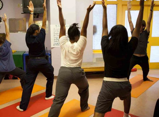 How New York City's Lineage Project Introduces Mindfulness to Vulnerable Youth