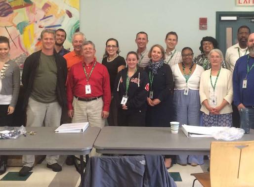 Pine St. Inn Staff Completes 8 Week Mindfulness Training
