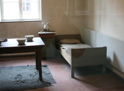 Auschwitz-Birkenau Bearing Witness Retreat June 2010