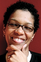 Social Justice & Buddhism: An Interview With EMI Faculty Member angel Kyodo williams