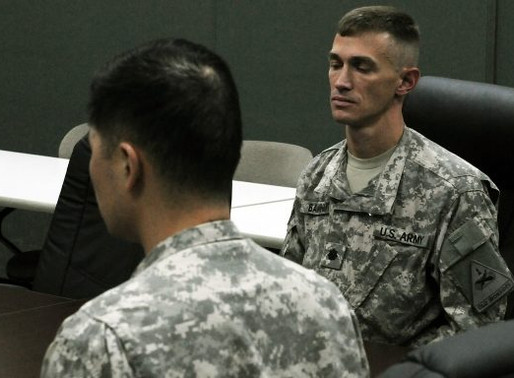 Mindfulness Gaining Traction in the Military