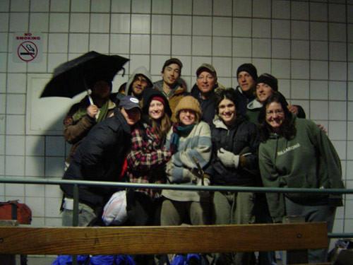 Bearing Witness: Denver Street Retreat 2005