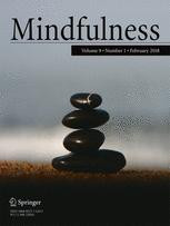 Mindfulness-Based Interventions for Young Offenders: a Scoping Review