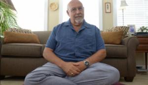 EMI Level One Certified Mindfulness Facilitator, Bob Martin, shares his life journey.