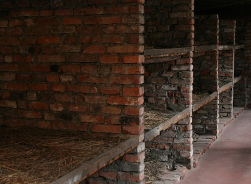 Auschwitz Bearing Witness Retreat 2010: Day #3