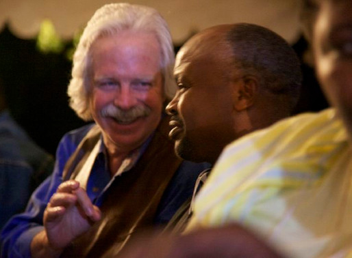 Rwanda Bearing Witness Retreat 2010: Reflections by Roshi Genro Gauntt