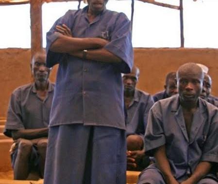 Rwanda Bearing Witness Retreat 2011: Day #5
