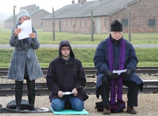 Auschwitz Bearing Witness Retreat 2010: Days #4 & 5
