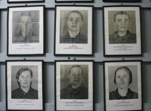 Auschwitz Bearing Witness Retreat 2010: Day #1
