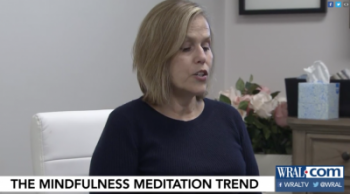 EMI Graduate Brings Mindfulness to the Workplace