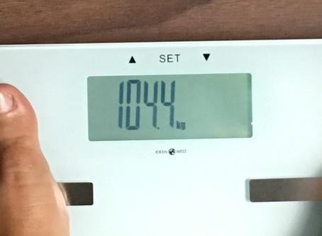 Egy tüsszentés híján -2 kg