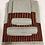 Thumbnail: Custom African Print Towels