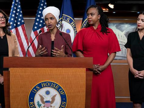 Dem. Senator Vows to Challenge Fellow Democrats On Key Issues