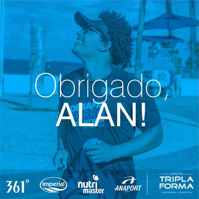Obrigado, Alan!