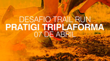 TRAIL RUN PRATIGI REÚNE PERCURSOS DENTRO DO BIOMA MATA ATLÂNTICA