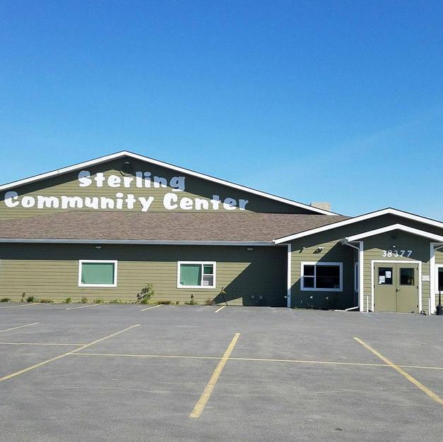 Sterling Community Center