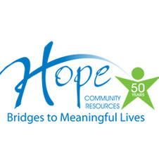 Hope Community Resources