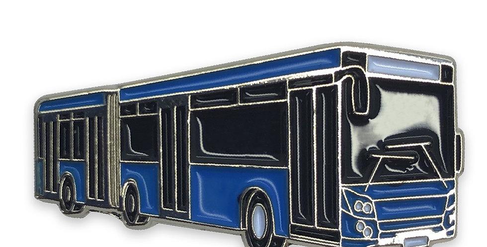 """Значок """"Автобус """"ЛиАЗ 6212.65-77"""""""