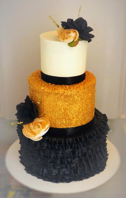 blackgoldwedding