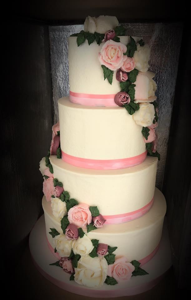 buttercreamrosewedding