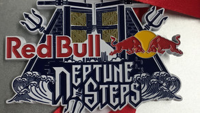 RACE REVIEW: RedBull Neptune Steps