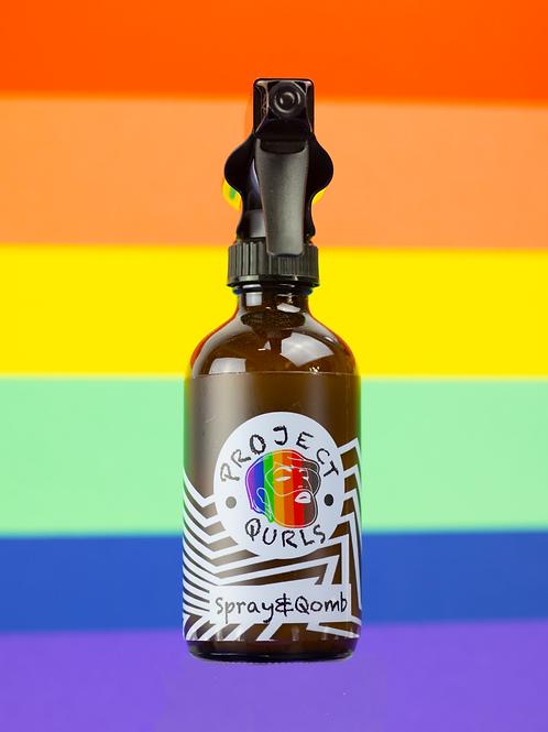 Spray & Qomb