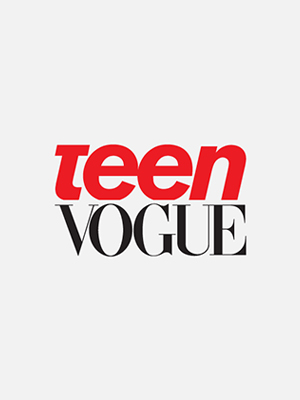 teen vogue projectq