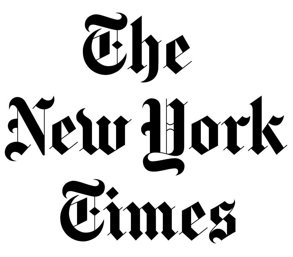 New York times projectq