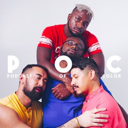 podcast of color projectq