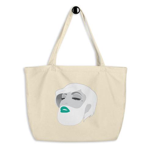 ProjectQ Organic Tote Bag