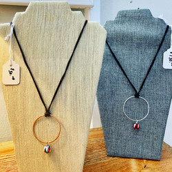 Modern Necklaces