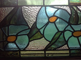 Dee's Glass Designs