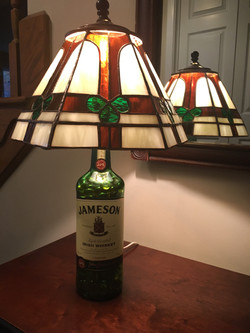 Jameson Lamp