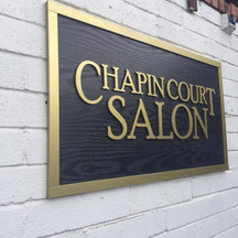 Chapin Court